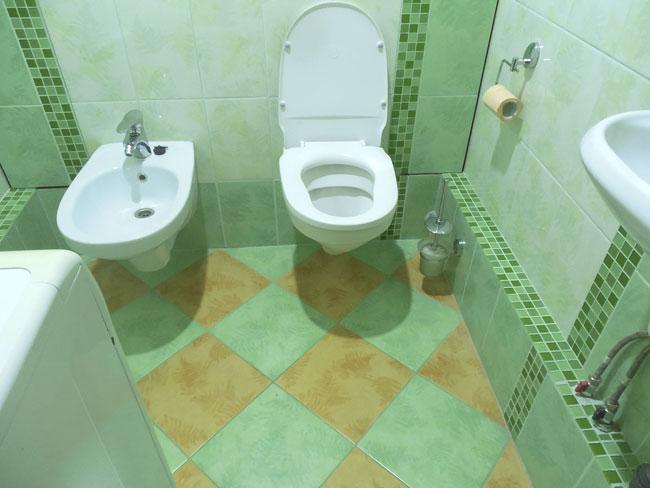 Дизайн туалета своими руками 81