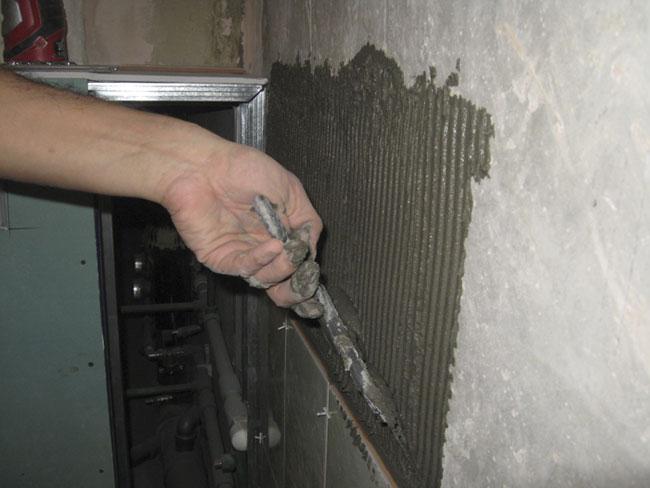 Теплоизоляция для стен отражающая