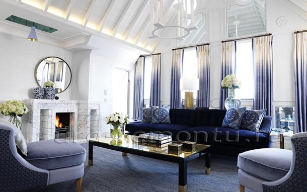 Мягкая мебель для создания интерьера уютной гостиной