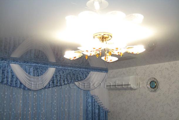 Интерьер зала 18 кв. м идея для воплощения своими руками