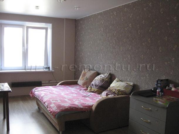 Будущая красивая спальня своими руками