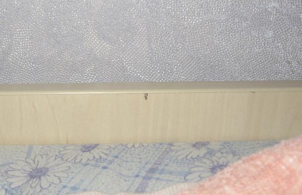 Отзыв о работе одной  мебельной фабрики в Челябинске