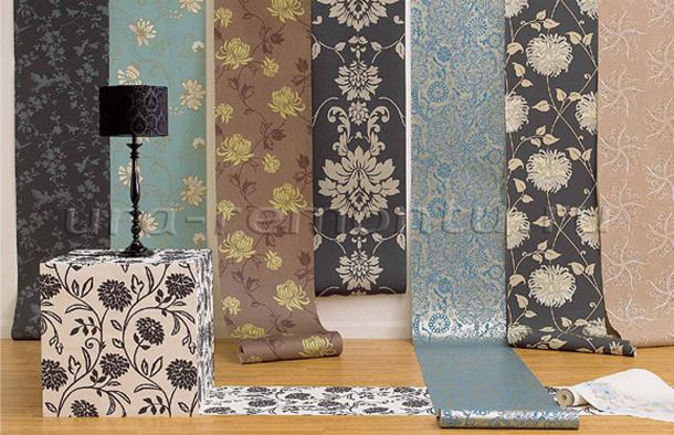Как правильно подобрать цвет обов в гостиную