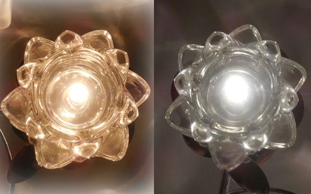 Насколько нужна замена галогенных лампочек g4 на светодиодные